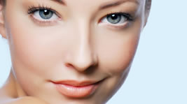 Wrinkle fillers can give beautiful results.
