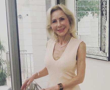 Dr. Vera Tatossian